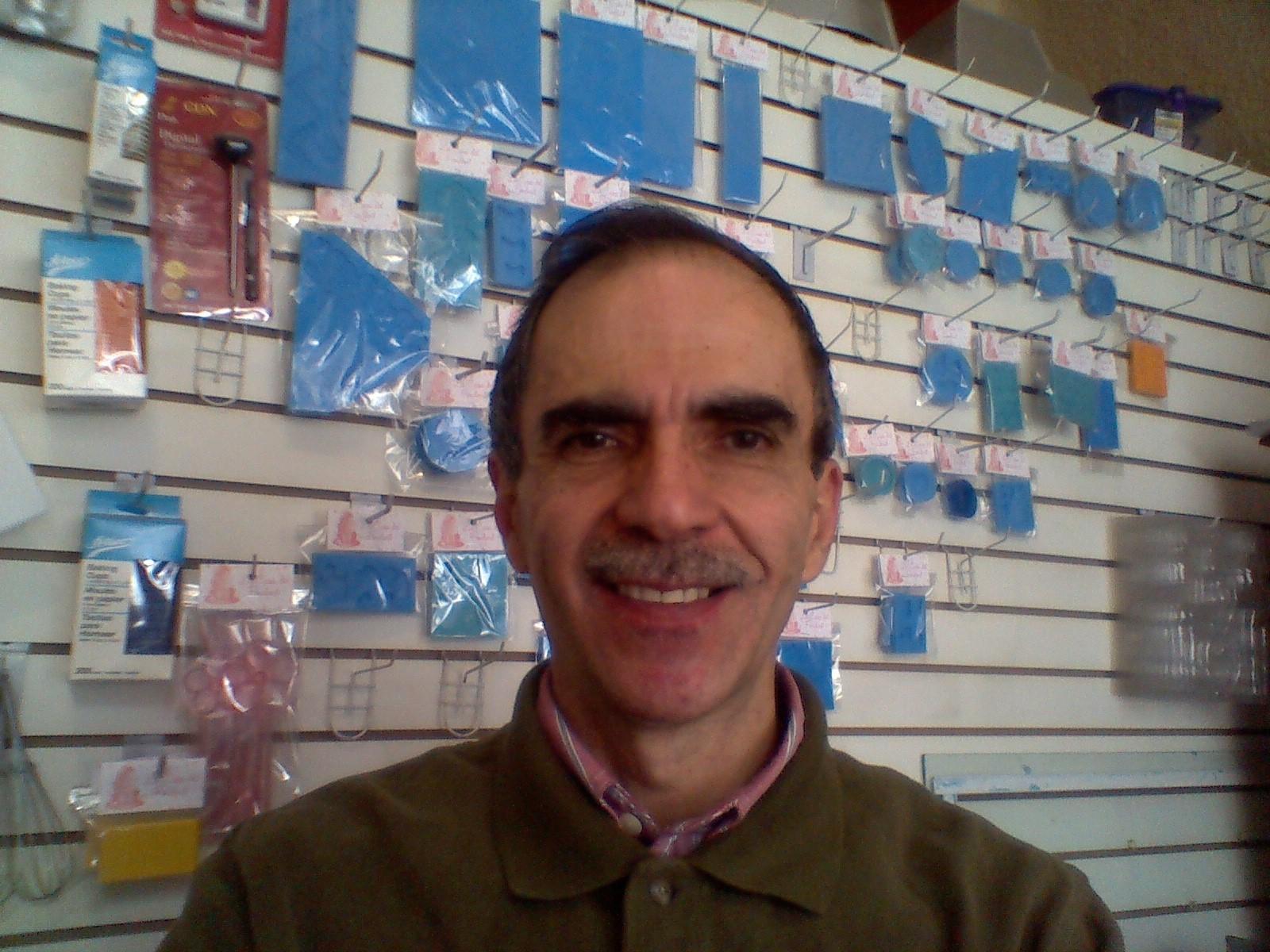 Juan Carlos Garcia Pliego