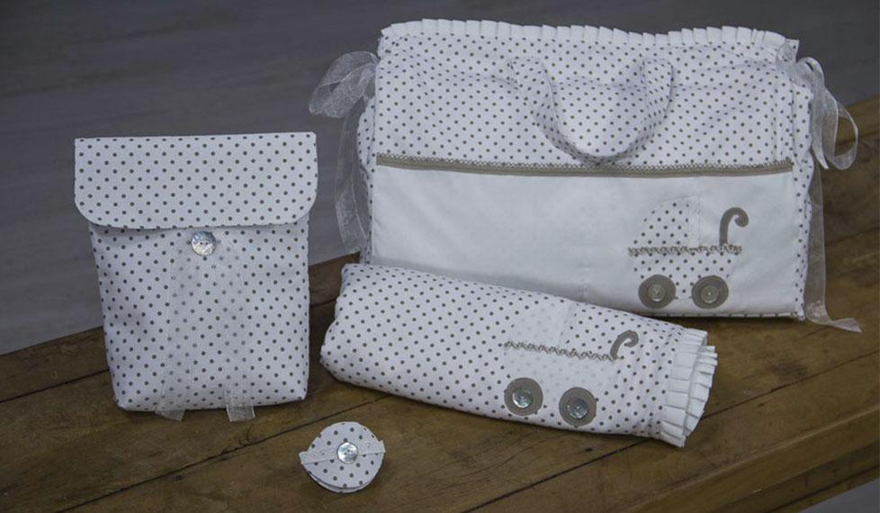 Introducción a la costura de bolsos y sus accesorios