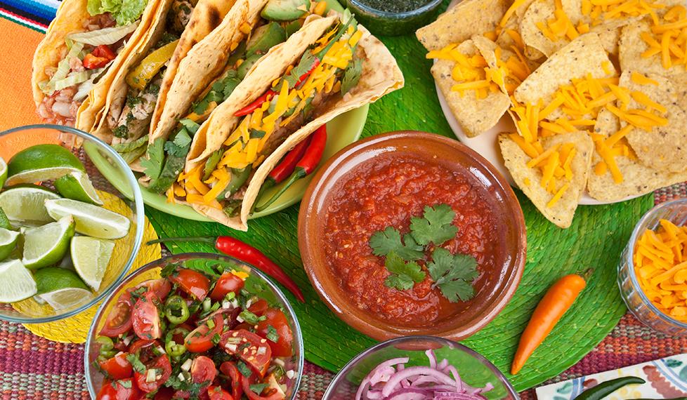 Cocina Mexicana: Sabores y Platillos Indispensables