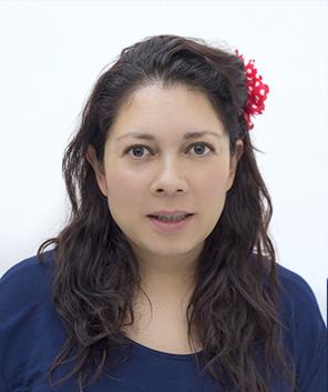 Monica Olvera