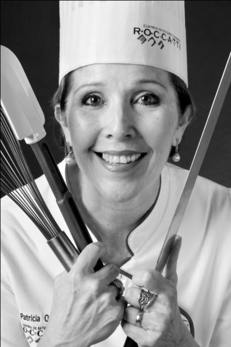 Patricia Ortiz de Roccatti