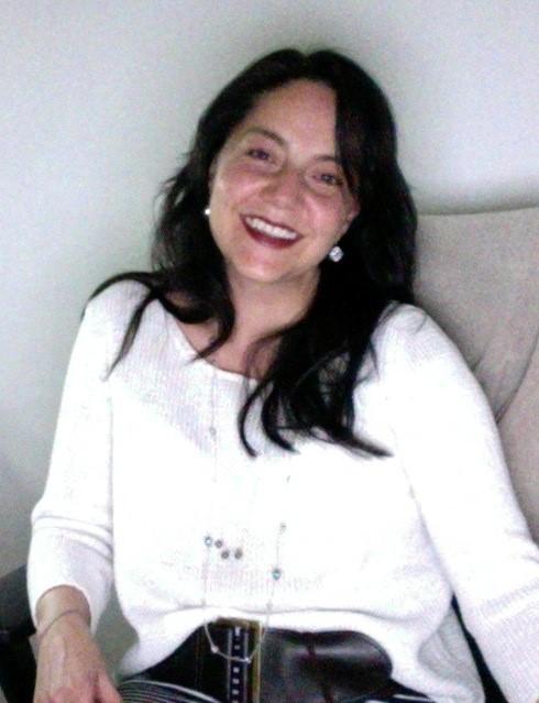 Cynthia Serrano Jiménez