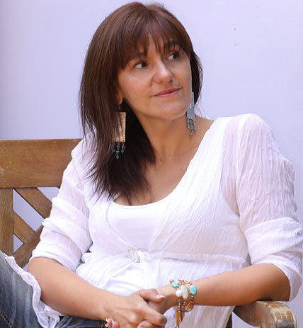 Ana María García Donoso
