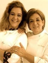 Camila y Vera Madeira