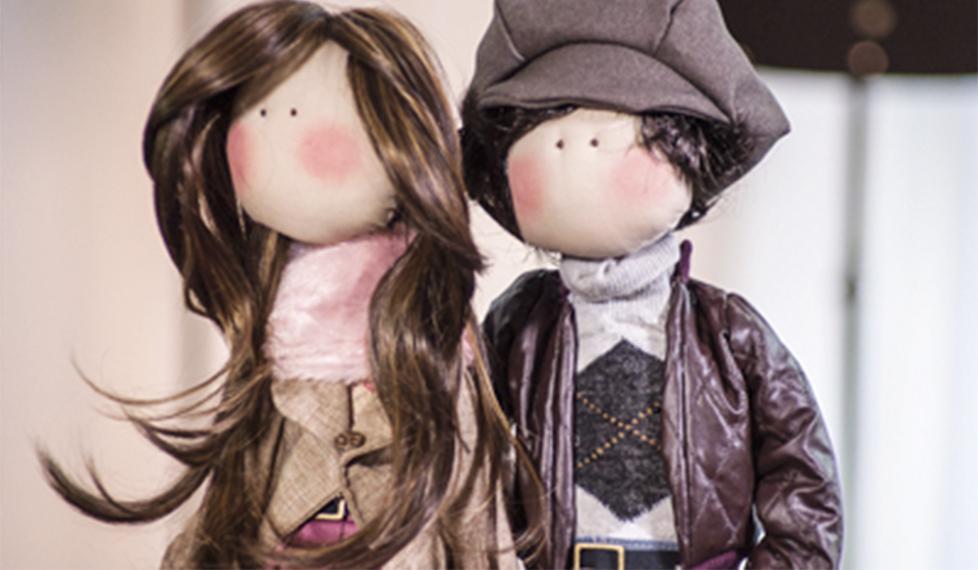 Muñecas fashion de Millyta