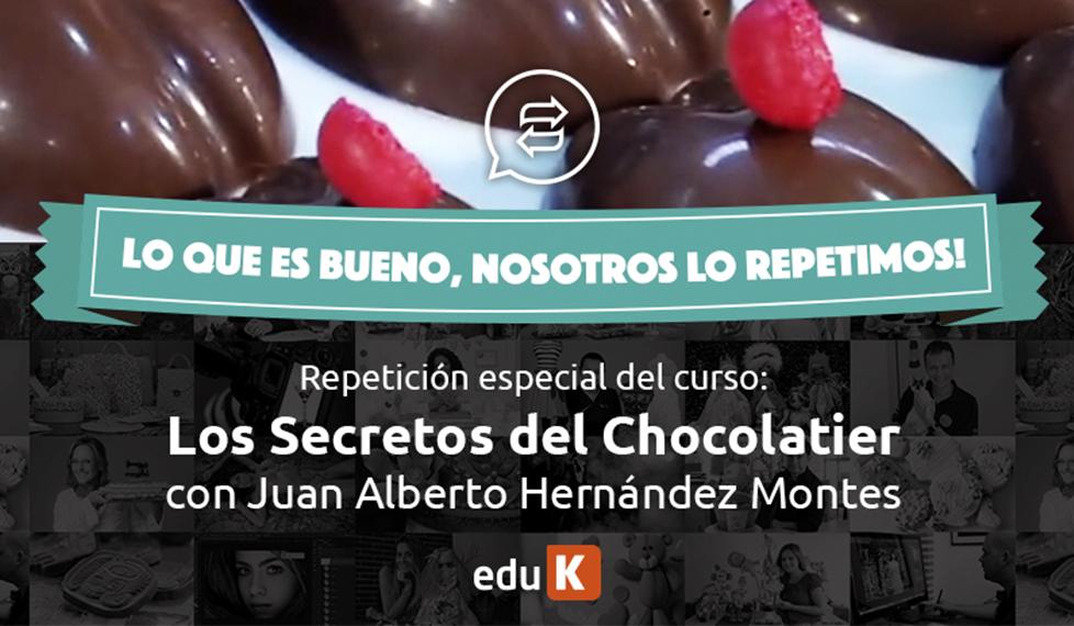 Los Secretos del Chocolatier