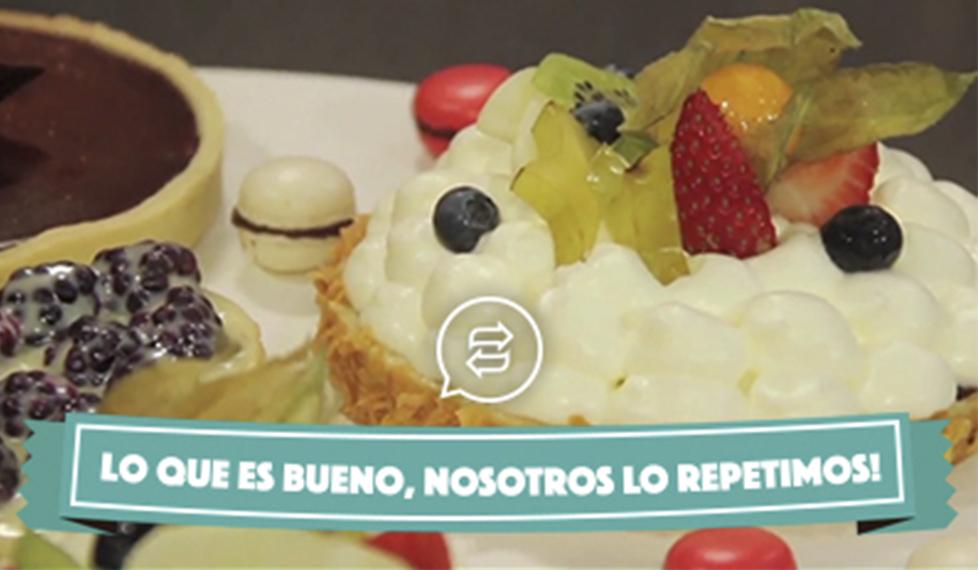 Tartas: Clásicas, Contemporáneas y Modernas