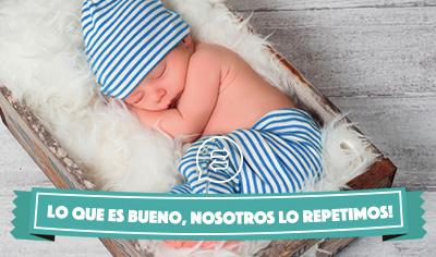 Fotografía de Bebés, con Monica Olvera